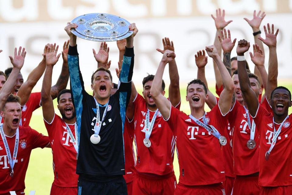Prediksi Lazio vs Bayern: Tantangan Mudah Buat Sang Juara Bertahan?