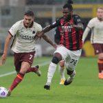 Prediksi Roma vs AC Milan: Rossoneri Cuma Sekali Menang Di Olimpico