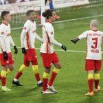 Hertha vs Leipzig: Cari Poin demu Pepet Bayern
