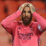 Ramos Absen Lama, Zidane: Memang Sudah Jalannya