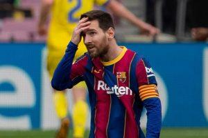 Rencana PSG Datangkan Messi Terancam Raksasa Premier League Ini