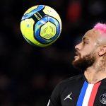 Rilis Kontrak Baru Neymar Urung Terjadi karena Cedera