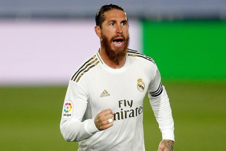 Rivaldo: Ramos Wajib Berpikir Keras tuk Masa Depannya