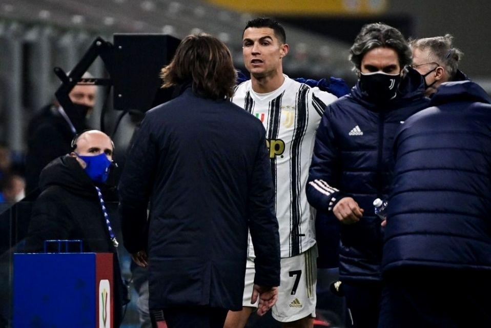 Ronaldo Diganti vs Inter