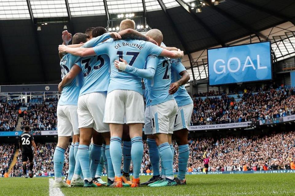 Saling Memahami Adalah Kunci 12 Kemenangan Beruntun Man City