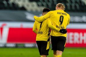 Kepergian Pemain Potensial dari Borussia Dortmund Tinggal Menunggu Waktu