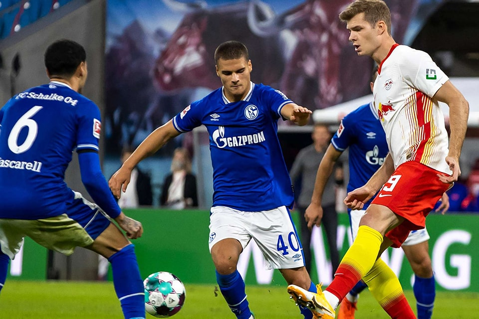 Prediksi Schalke vs Leipzig: Pertandingan Bumi dan Langit