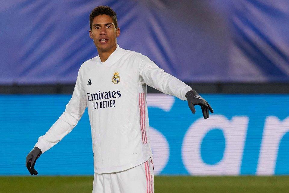Sergio Ramos Lepas, PSG Incar Bek Real Madrid Lainnya