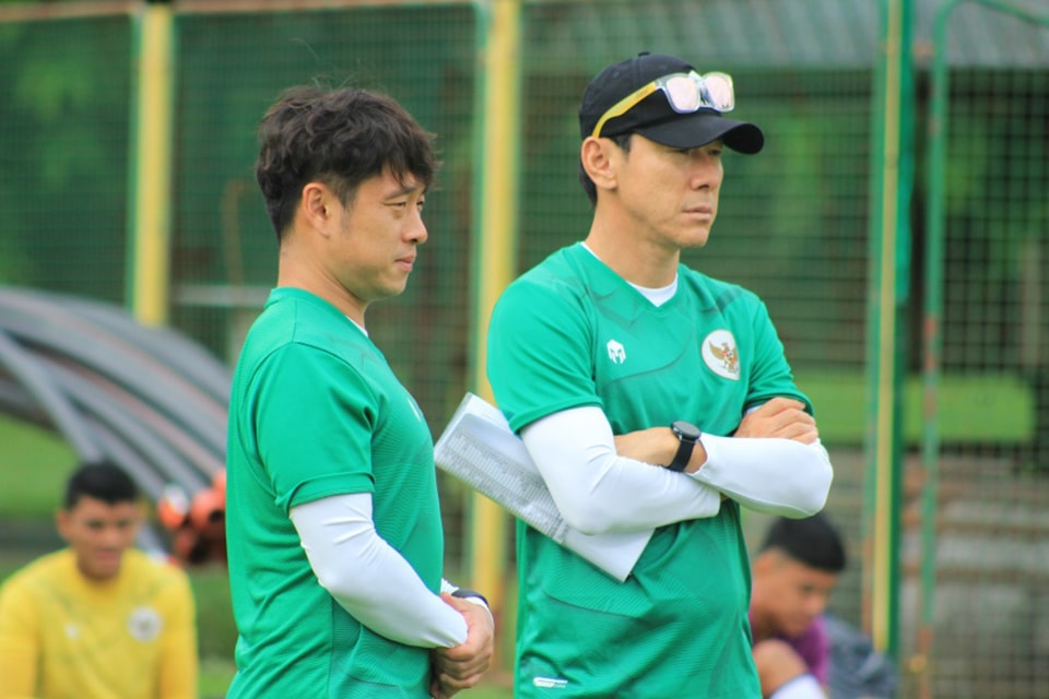 Liga Segera Dimulai, Shin Tae Yong Bersyukur