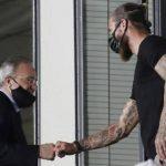 Situasi Membaik, Ramos Segera Perpanjang Kontrak di Madrid