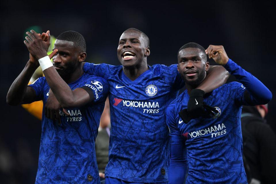 Statistik Membuktilkan, Musim Ini Chelsea Punya Bek Rasa Striker
