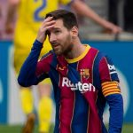 Tak Dapat Perlakuan yang Pantas, Banyak Orang Memaksa Lionel Messi Pensiun