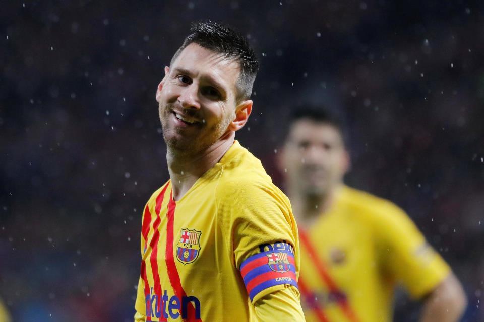 Tak Hanya Bernilai Besar, Kontrak Messi Juga Miliki Klausul Nyeleneh