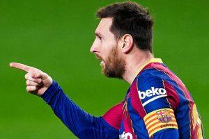 Tak Lagi Fokus di Barcelona, Eks La Masia Ajak Messi ke MLS
