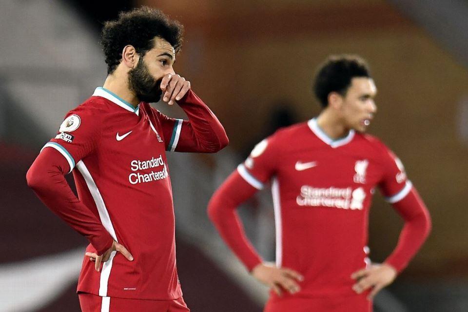 Tertinggal 16 Poin Dari Man City, Liverpool: Tak Perlu Panik