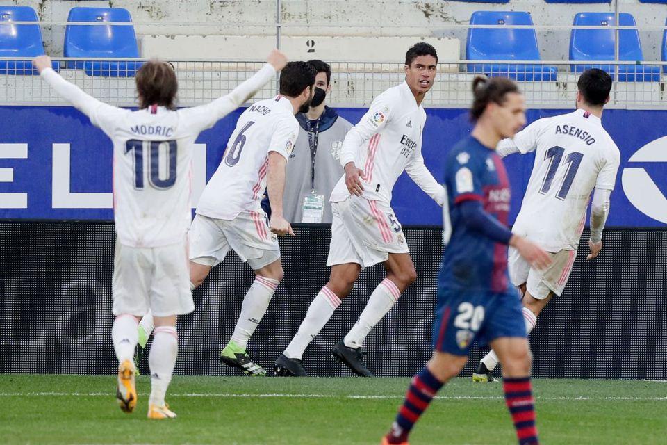 Tertinggal Jauh dari Atletico Madrid, Casemiro: Masih Ada 51 Poin!