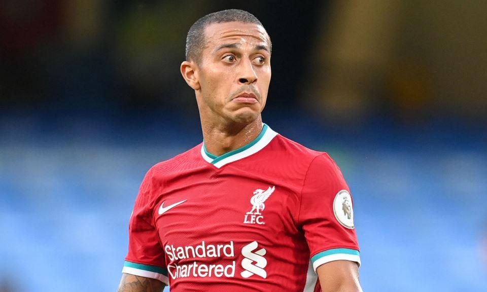 Beli Thiago Alcantara adalah Kesalahan Terbesar Liverpool