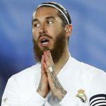 Soal Masa Depan Ramos, Zidane Akhirnya Beri Penjelasan