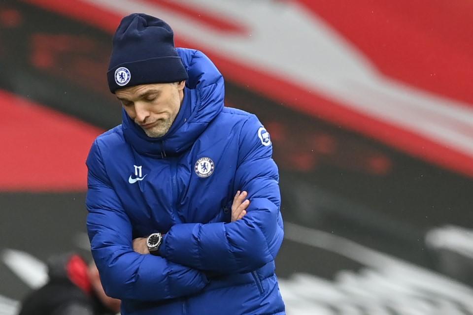 Tuchel: Lawan Southampton Saja Seri, Bagaimana Chelsea Hadapi Atletico