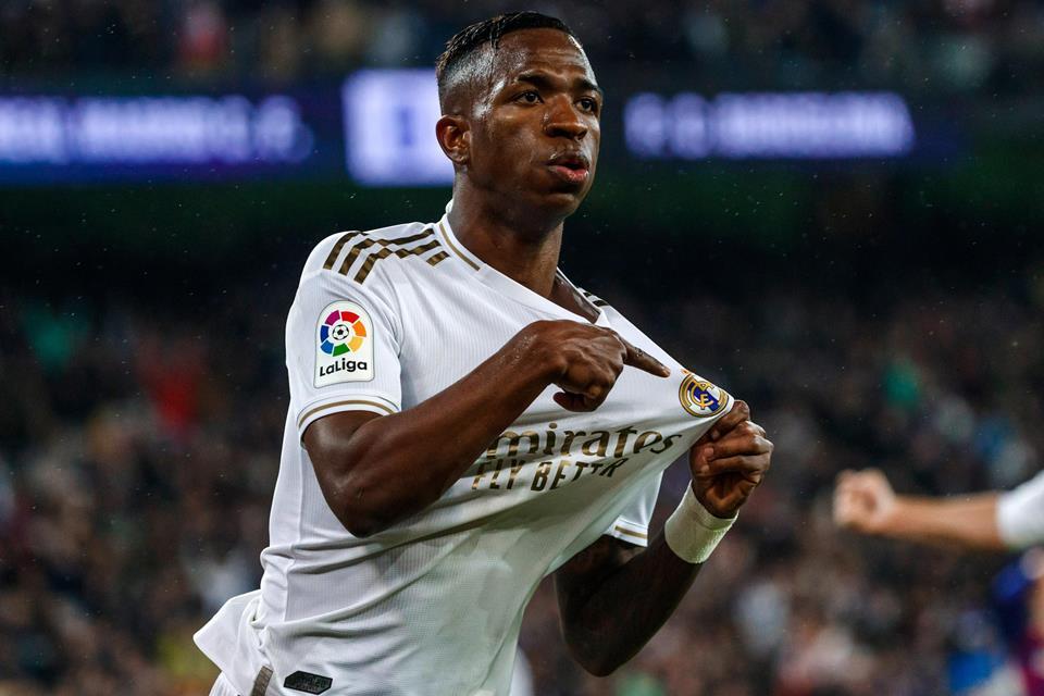 Vinicius Ogah Dipinjamkan Real Madrid seperti Pemain Lain