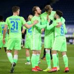 Wolfsburg vs Hertha: Misi Sulit Keluar dari Zona Degradasi