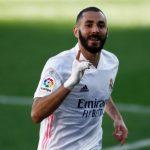 Zidane Fokus Pemulihan Kharim Benzema Demi Madrid Derby