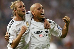 Mantan Orang Penting Real Madrid Beberkan Fakta Menarik Terkait Gabungnya Beckham