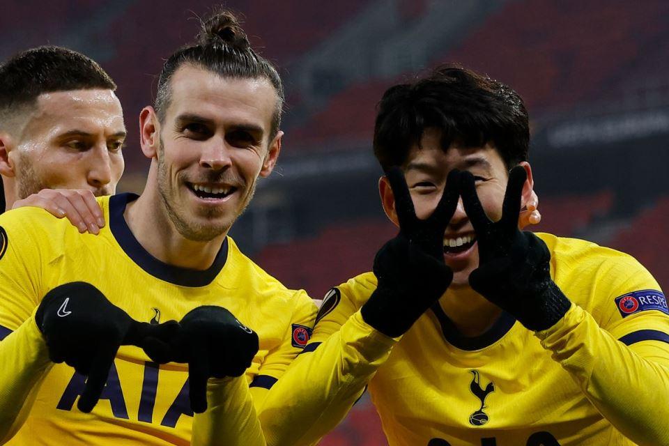 """Tampil Apik, Bale Bakal Dapat """"Hadiah"""" dari Mourinho"""