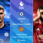 Chelsea Vs Man United