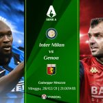 Inter Genoa Live Streaming