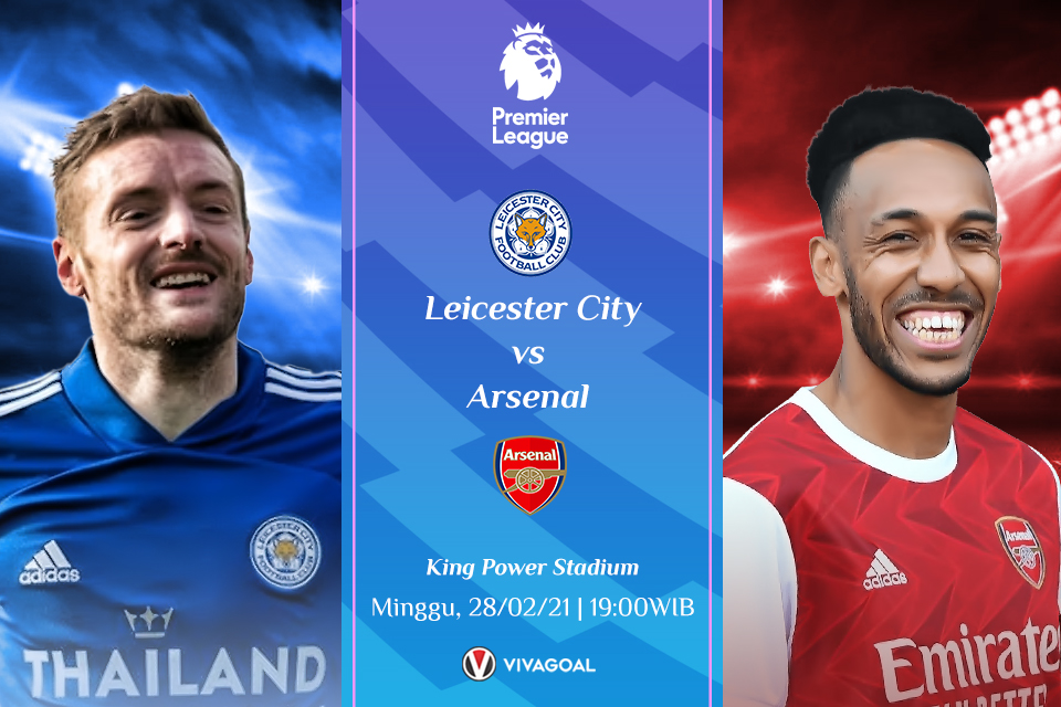 Leicester Vs Arsenal
