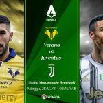 Verona Juventus