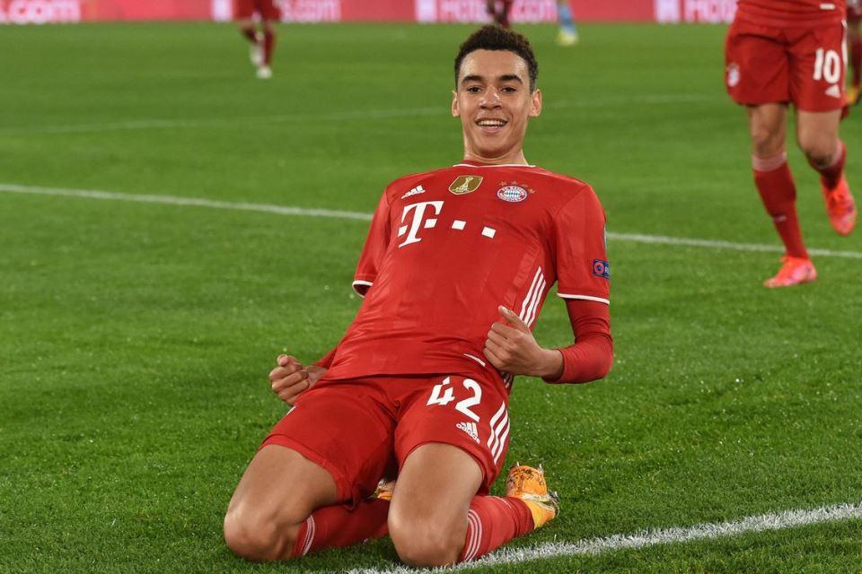 Ketimbang Inggris, Wonderkid Bayern Pilih Timnas Jerman, Ini Alasannya