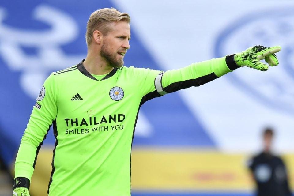 Diklaim Pakai Korset, Calon Lawan Sebut Kapten Leicester City Kegendutan!