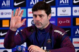 Meski Pincang, PSG Tetap Pasang Target Kalahkan Barcelona