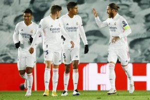 Badai Cedera Tak Mampu Robohkan Real Madrid!