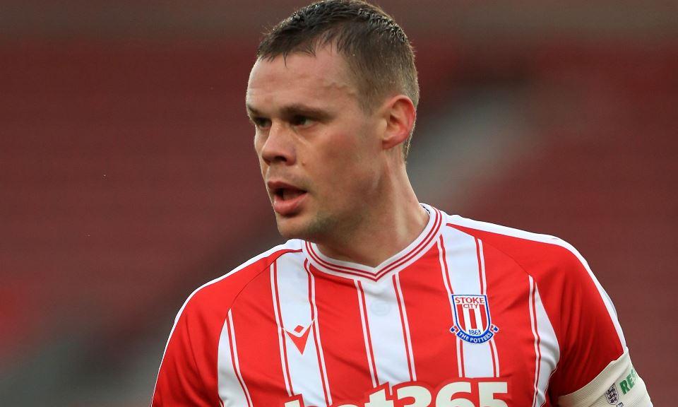 Pasca 14 Tahun Bergabung, Bintang Stoke City Putuskan Hengkang
