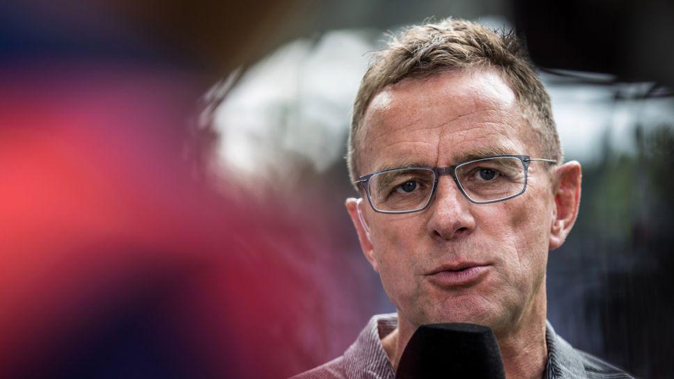 Dilirik Petinggi Schalke, Ralf Rangnick Berpotensi Kembali Melatih
