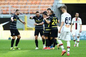 14 Laga Sisa Serie A Adalah Final Buat Inter Milan
