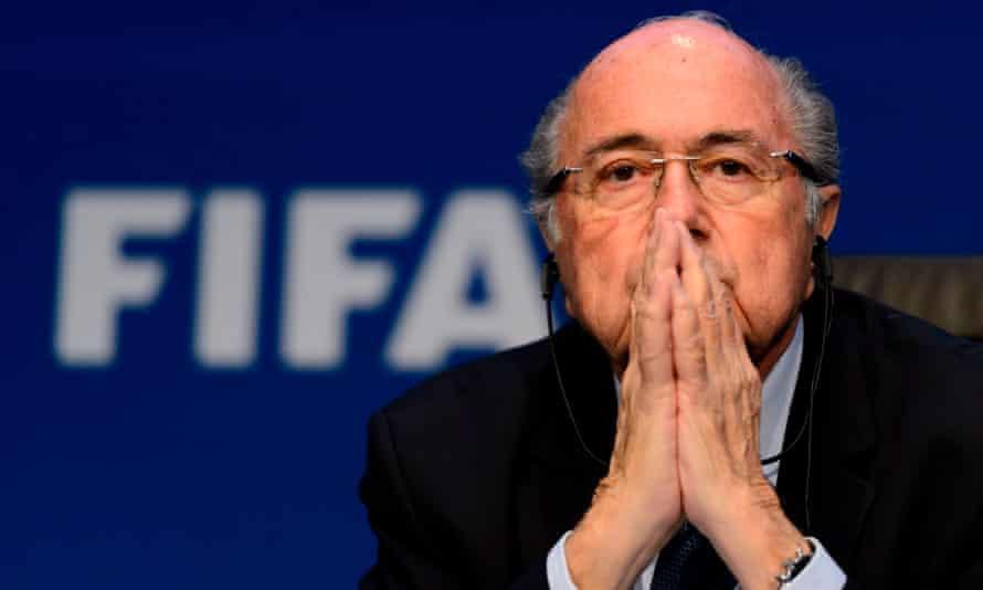 Eks Presiden FIFA Sepp Blatter Dijatuhi Skorsing Tambahan 6 Tahun Lebih