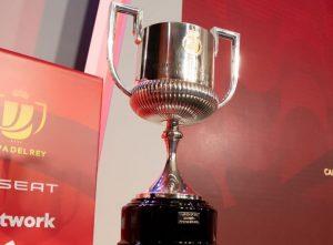 Trofi Copa del Rey
