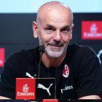 AC Milan Nantikan Laga Sulit Melawan MU