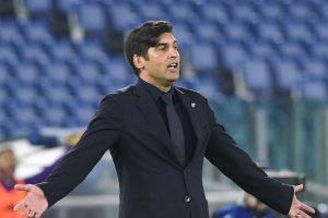 AS Roma Selalu Kepayahan Lawan Tim-Tim Besar