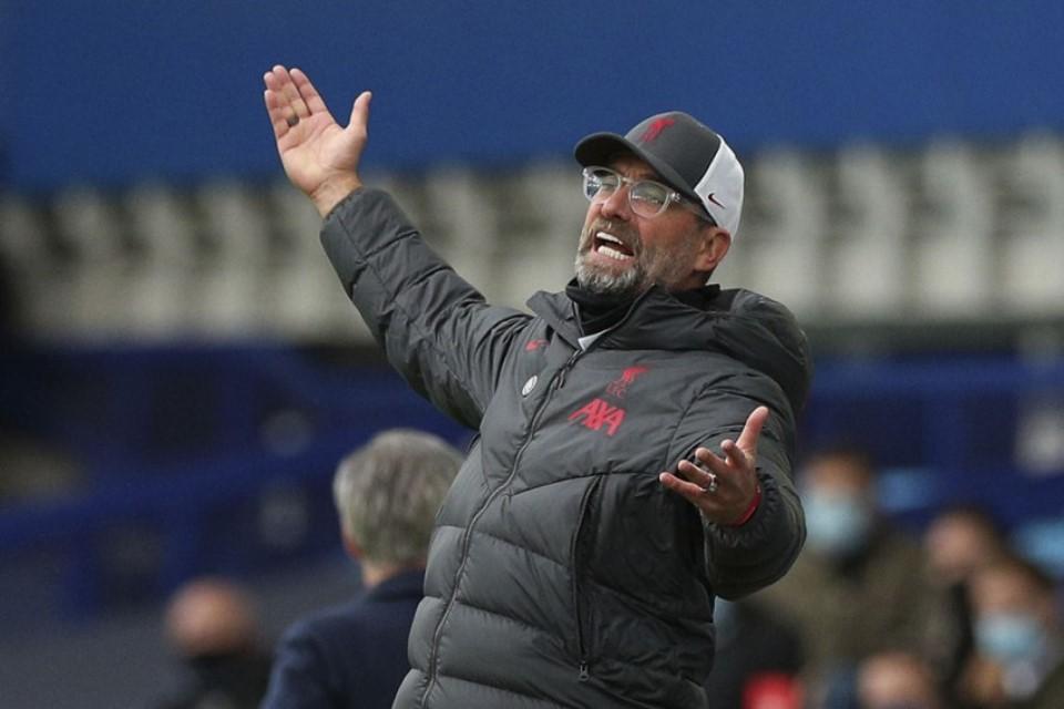 Andai Absen Di Liga Champions, Mustahil Liverpool Datangkan Pemain Top
