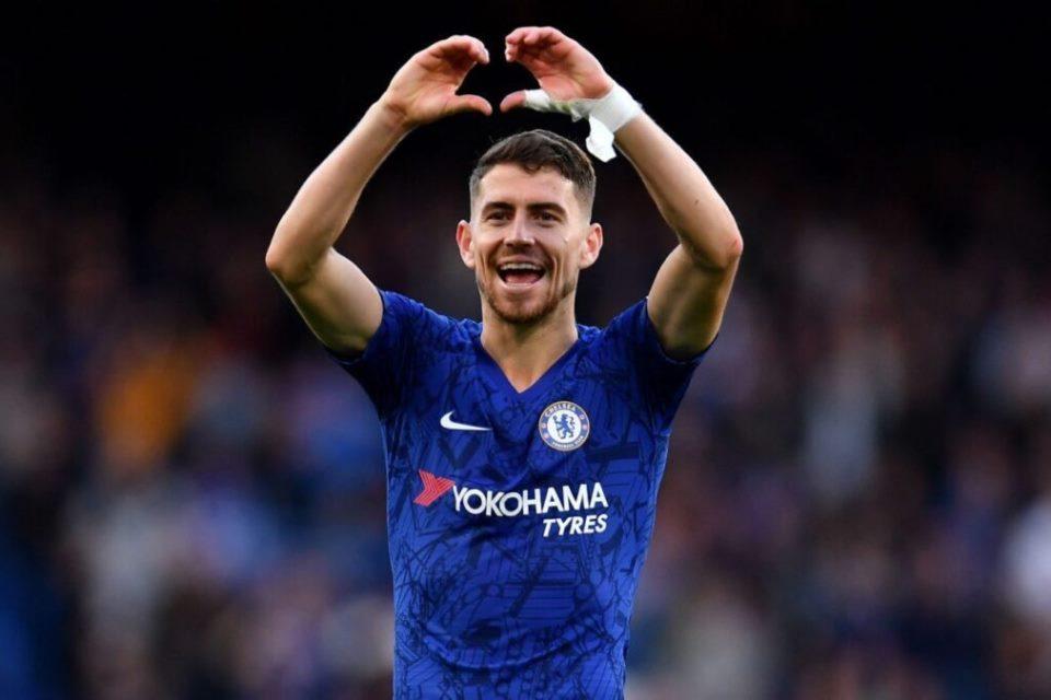 Jika Tak Dibutuhkan Chelsea Lagi, Jorginho Beri Kode Balik Ke Napoli