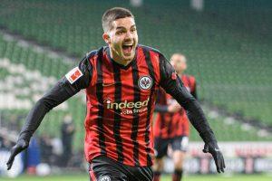 Diminati Klub Besar, Andre Silva Minta 105 Juta Euro?