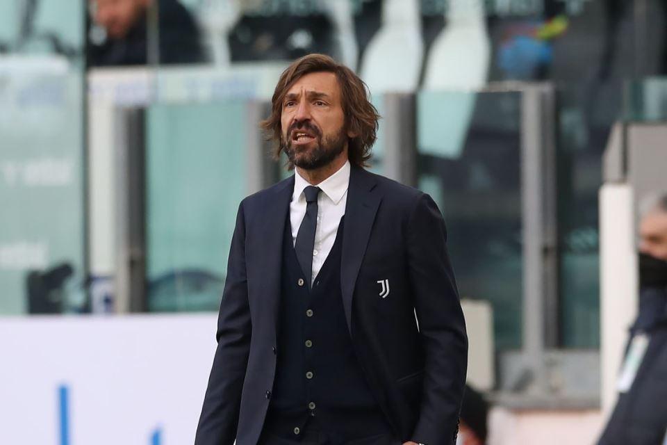 Andrea Pirlo Merasa Dikecewakan Dua Pemainnya