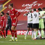Anfield Seperti Jadi Kuburan Buat Liverpool