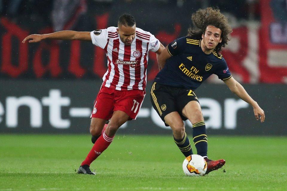 Arsenal vs Olympiakos: Kepikiran Hantu Comeback, Arteta Takkan Rotasi Skuad