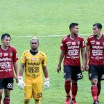Batal Gelar Uji Coba, Bali United Batal ke Jakarta